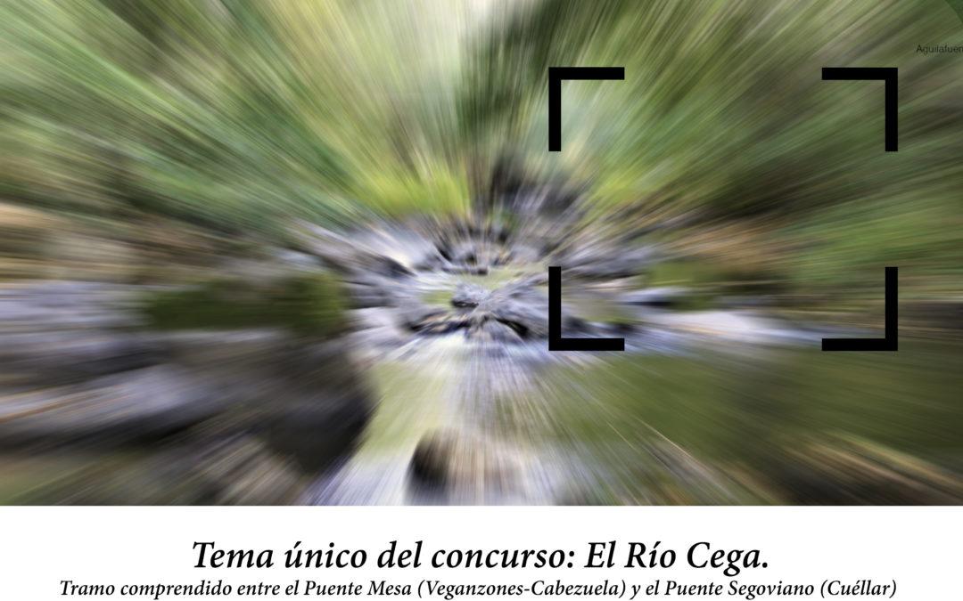 CONCURSO DE FOTOGRAFÍA EN DEFENSA DEL CEGA